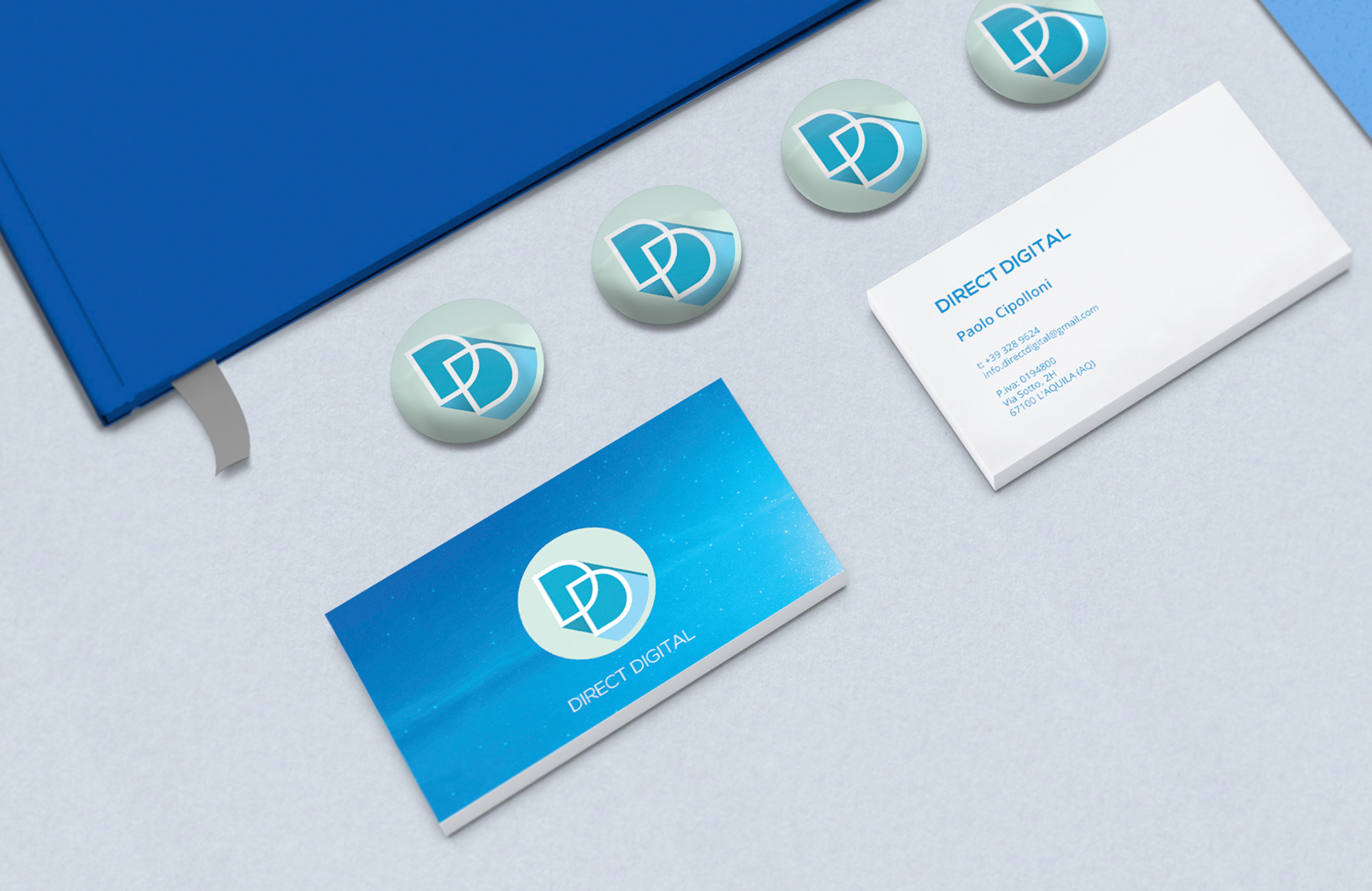 GEMINIWEB - IMAGE - STATIONERY - DIRECT DIGITAL 3
