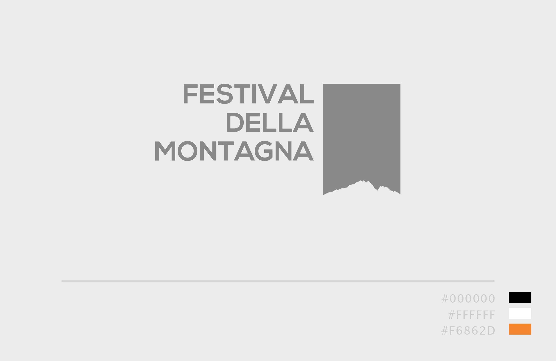 GEMINIWEB - IMAGE - STATIONERY - FESTIVAL DELLA MONTAGNA - LOGO