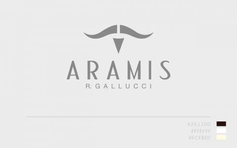 GEMINIWEB - IMAGE - STATIONERY - ARAMIS - LOGO