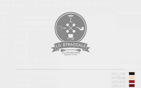 GEMINIWEB - IMAGE - STATIONERY - LO STRACCALE - LOGO