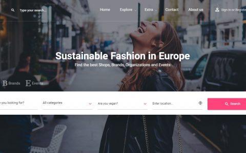 www.ecofashionbrands.eu